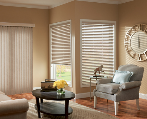 El Paso Blinds Shutters Horizontal Blinds